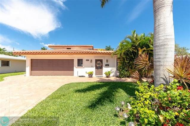 2625 SE 7th St, Pompano Beach, FL 33062 (MLS #F10222267) :: THE BANNON GROUP at RE/MAX CONSULTANTS REALTY I