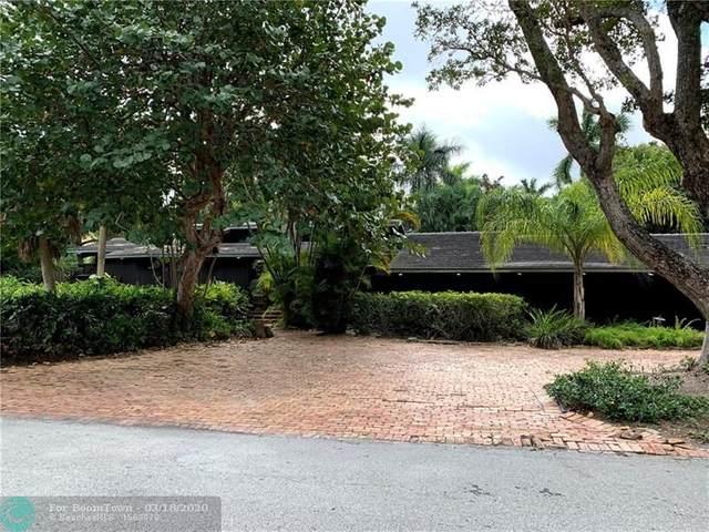 2840 NE 21st Ct, Fort Lauderdale, FL 33305 (MLS #F10222397) :: Green Realty Properties