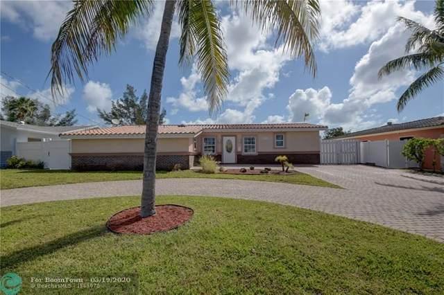 942 SE 10th Ct, Pompano Beach, FL 33060 (MLS #F10222617) :: Castelli Real Estate Services