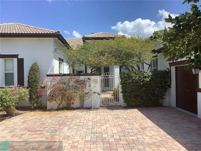 3140 SW 139th Ter, Davie, FL 33330 (MLS #F10222629) :: Green Realty Properties