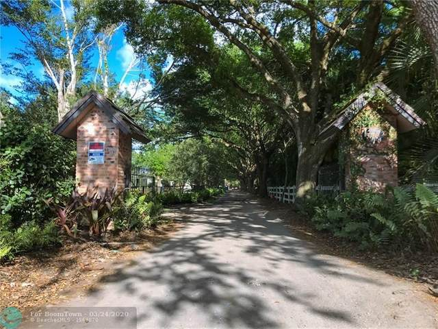 5700 Hancock Road, Southwest Ranches, FL 33330 (MLS #F10222650) :: Green Realty Properties