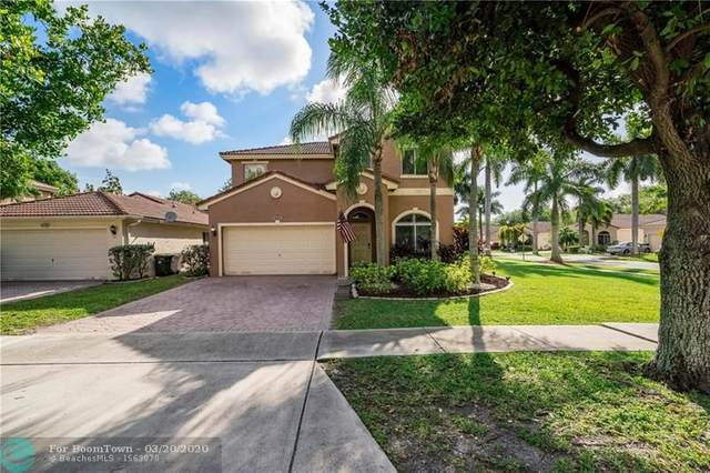 4634 Waycross Dr, Coconut Creek, FL 33073 (MLS #F10222659) :: Castelli Real Estate Services
