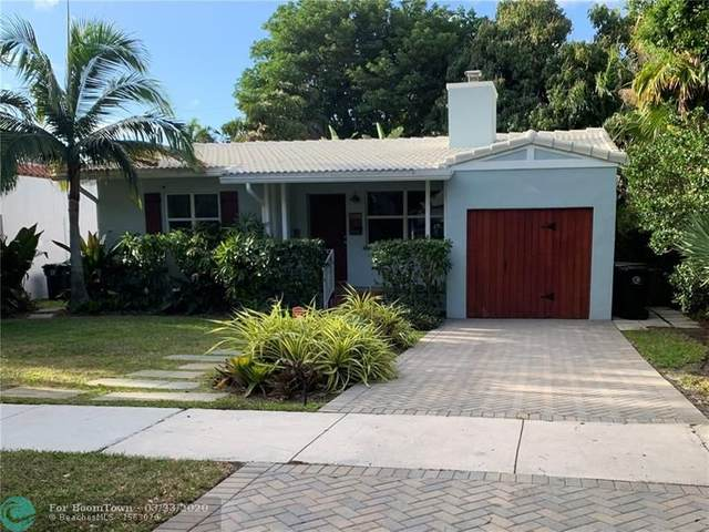 1008 SE 7th Street, Fort Lauderdale, FL 33301 (MLS #F10222948) :: The Howland Group