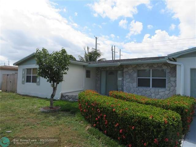 Margate, FL 33063 :: United Realty Group