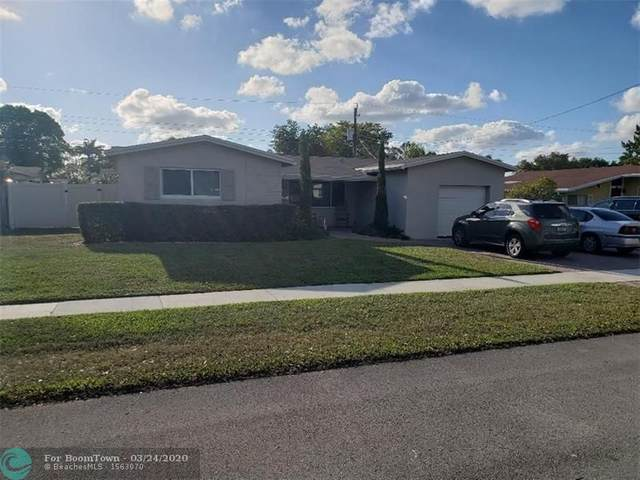 4943 SW 90th Ter, Cooper City, FL 33328 (MLS #F10223235) :: United Realty Group