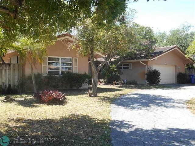 2648 NE 33rd St, Fort Lauderdale, FL 33306 (MLS #F10223291) :: Castelli Real Estate Services