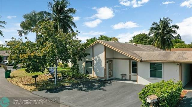7181 SW 22nd St #7181, Davie, FL 33317 (MLS #F10223340) :: THE BANNON GROUP at RE/MAX CONSULTANTS REALTY I