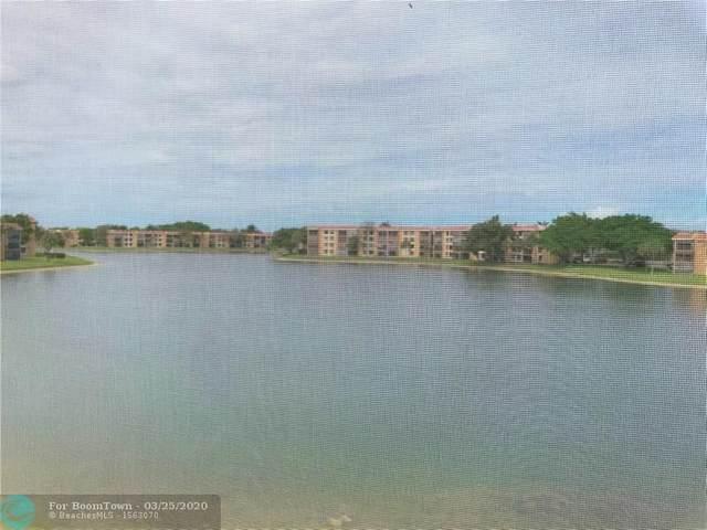 6327 Coral Lake Dr #6327, Margate, FL 33063 (#F10223391) :: Realty100