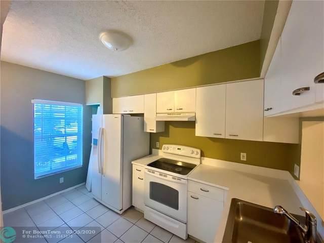 5507 Pageant Pl, Margate, FL 33063 (MLS #F10223416) :: Castelli Real Estate Services