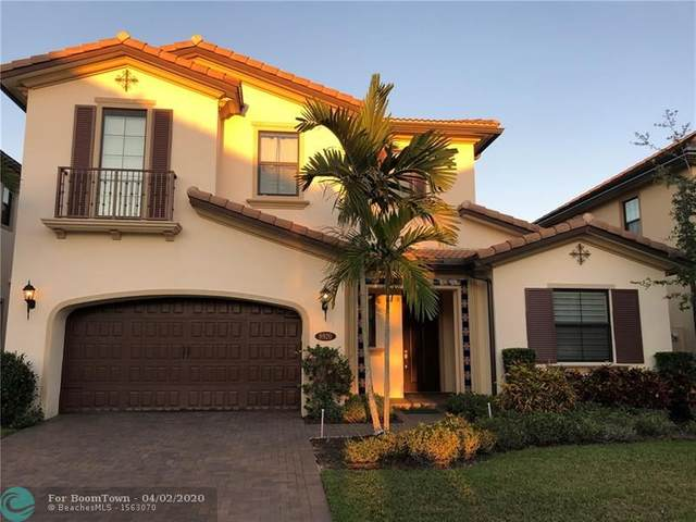 8920 Watercrest Cir W, Parkland, FL 33076 (MLS #F10223472) :: Castelli Real Estate Services