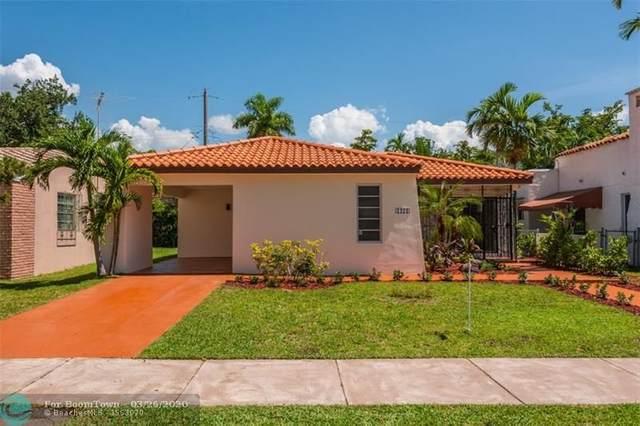 1221 La Mancha Ave, Coral Gables, FL 33134 (MLS #F10223490) :: Patty Accorto Team