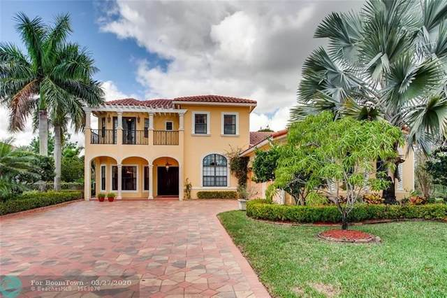10480 Majestic Ct, Parkland, FL 33076 (MLS #F10223497) :: United Realty Group