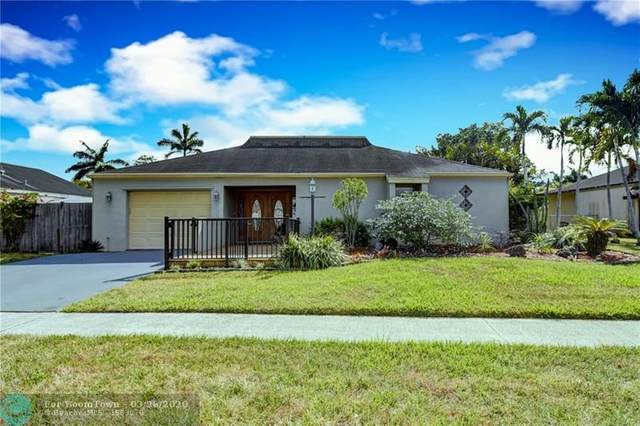 Cooper City, FL 33328 :: United Realty Group