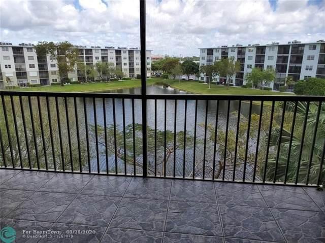 2217 Cypress Island Dr #402, Pompano Beach, FL 33069 (MLS #F10223523) :: Laurie Finkelstein Reader Team