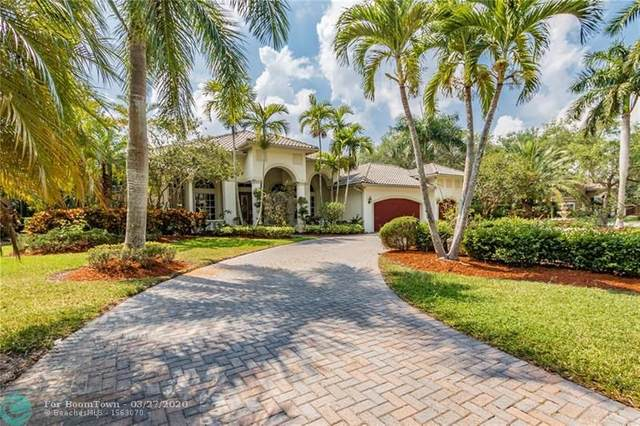 6387 NW 120th Dr, Coral Springs, FL 33076 (MLS #F10223620) :: GK Realty Group LLC