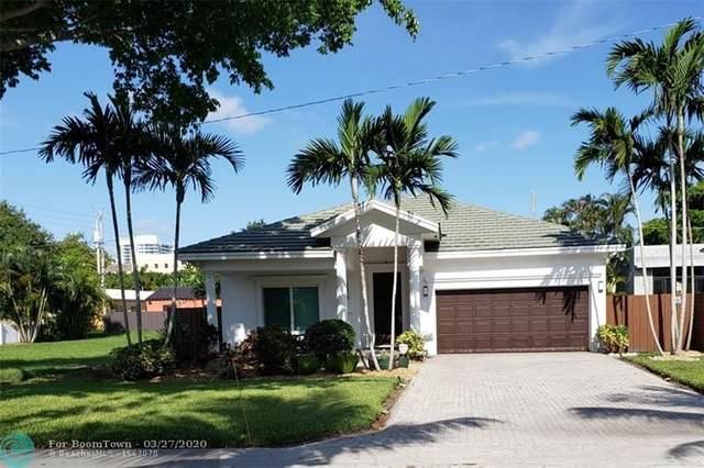 509 NE 9th Ave, Fort Lauderdale, FL 33301 (MLS #F10223642) :: Castelli Real Estate Services