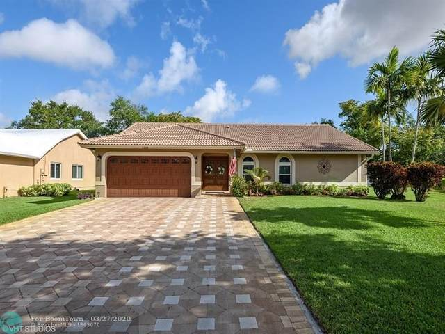 12201 NW 2nd Pl, Coral Springs, FL 33071 (MLS #F10223649) :: Green Realty Properties