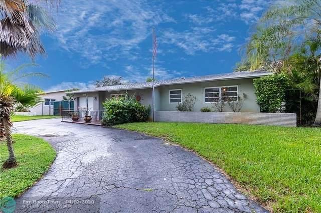 10801 Taft Street, Pembroke Pines, FL 33026 (MLS #F10223714) :: Patty Accorto Team