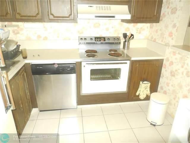 2998 E Sunrise Lakes Dr #320, Sunrise, FL 33322 (MLS #F10223740) :: Green Realty Properties