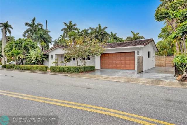 1301 Hollywood Blvd, Hollywood, FL 33019 (MLS #F10223795) :: ONE Sotheby's International Realty
