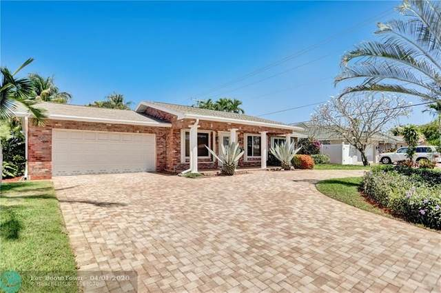 561 SE 13th St, Pompano Beach, FL 33060 (MLS #F10223835) :: Castelli Real Estate Services