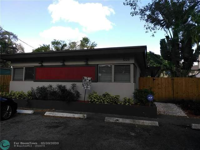 1028 SW 15th Ter, Fort Lauderdale, FL 33312 (MLS #F10223888) :: The O'Flaherty Team