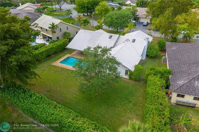 9735 NW 20th St, Coral Springs, FL 33071 (MLS #F10223981) :: Castelli Real Estate Services