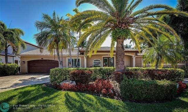 Lighthouse Point, FL 33064 :: Castelli Real Estate Services