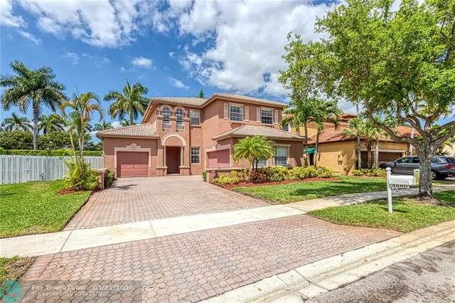 3590 SW 147th Ave, Miramar, FL 33027 (MLS #F10224062) :: Patty Accorto Team