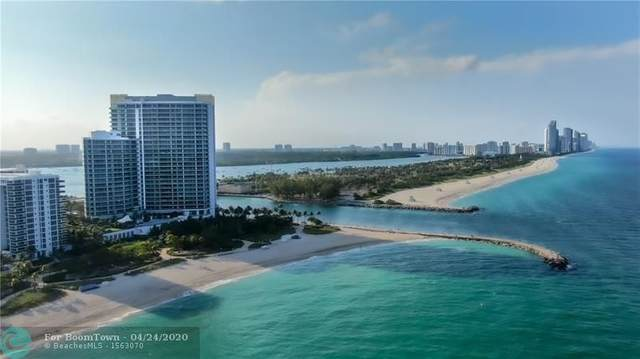 10295 Collins Ave #1002, Bal Harbour, FL 33154 (MLS #F10224204) :: Berkshire Hathaway HomeServices EWM Realty