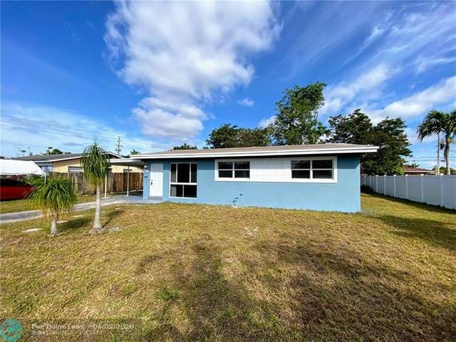 3641 SW 22nd St, Fort Lauderdale, FL 33312 (MLS #F10224230) :: Castelli Real Estate Services