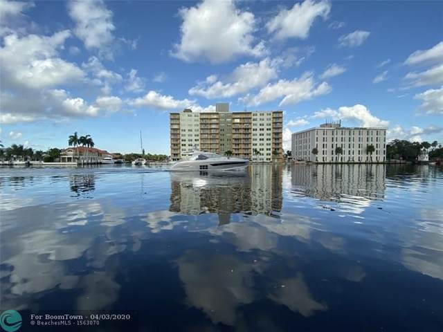 2900 NE 30TH ST. 5K, Fort Lauderdale, FL 33306 (MLS #F10224260) :: Castelli Real Estate Services