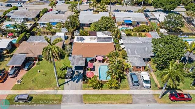 809 NW 28th Ct, Wilton Manors, FL 33311 (MLS #F10224268) :: The O'Flaherty Team