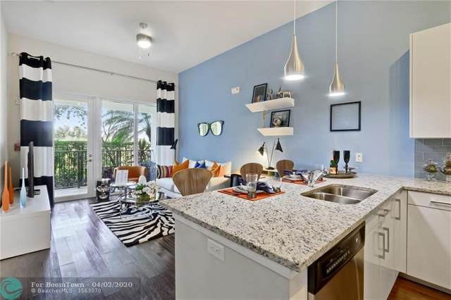 3001 NW 130th #561, Sunrise, FL 33323 (MLS #F10224270) :: The Howland Group