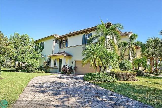 5913 NW 117 DR #5913, Coral Springs, FL 33076 (#F10224341) :: Treasure Property Group