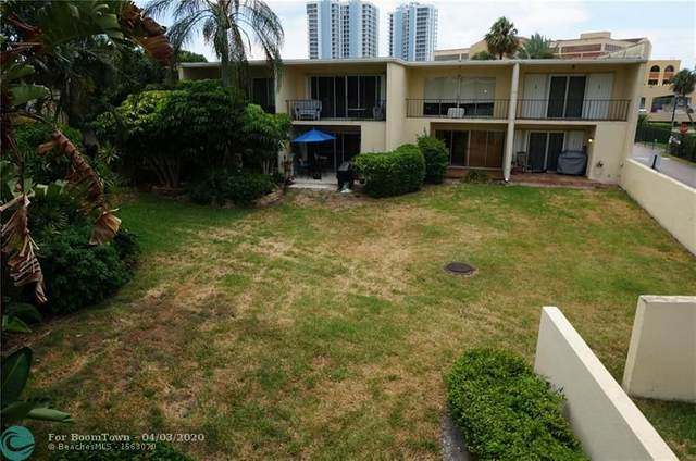 388 Golfview Rd A, North Palm Beach, FL 33408 (#F10224346) :: Treasure Property Group