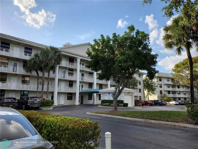 1715 Whitehall Dr #401, Davie, FL 33324 (MLS #F10224350) :: Green Realty Properties
