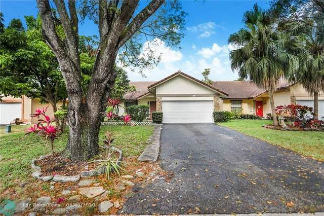 2348 NW 94th Ave, Coral Springs, FL 33065 (MLS #F10224392) :: The O'Flaherty Team