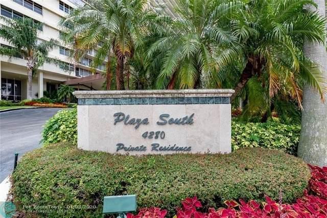 4280 Galt Ocean Dr 4G, Fort Lauderdale, FL 33308 (MLS #F10224410) :: Patty Accorto Team