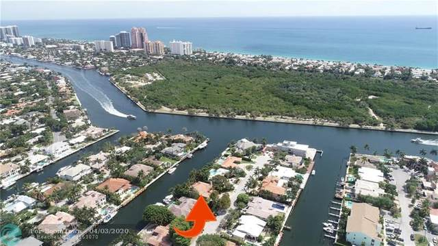 2749 NE 16th St, Fort Lauderdale, FL 33304 (MLS #F10224446) :: Castelli Real Estate Services