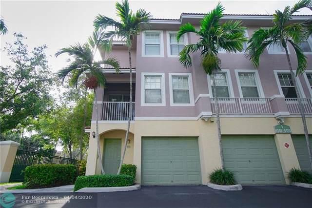6540 W Sample Rd #6540, Coral Springs, FL 33067 (MLS #F10224454) :: The O'Flaherty Team