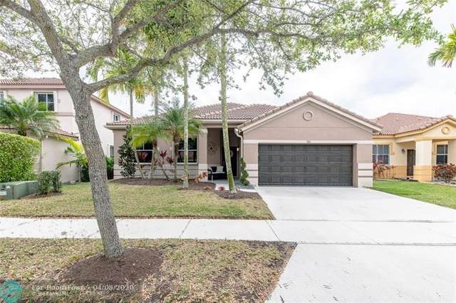 761 Tulip Cir, Weston, FL 33327 (MLS #F10224464) :: The O'Flaherty Team
