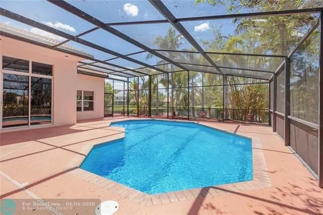 442 Stonemont Dr, Weston, FL 33326 (MLS #F10224509) :: Berkshire Hathaway HomeServices EWM Realty