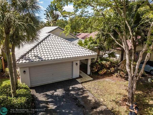 9380 NW 18 Manor, Plantation, FL 33322 (MLS #F10224515) :: Patty Accorto Team