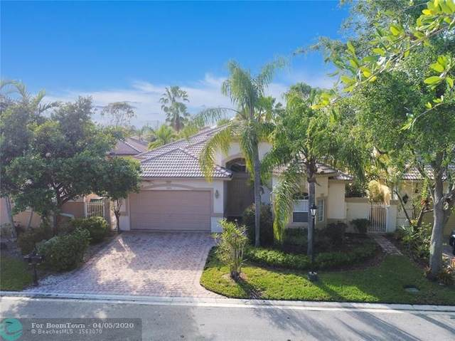 5890 NW 123rd Ave, Coral Springs, FL 33076 (MLS #F10224523) :: Patty Accorto Team