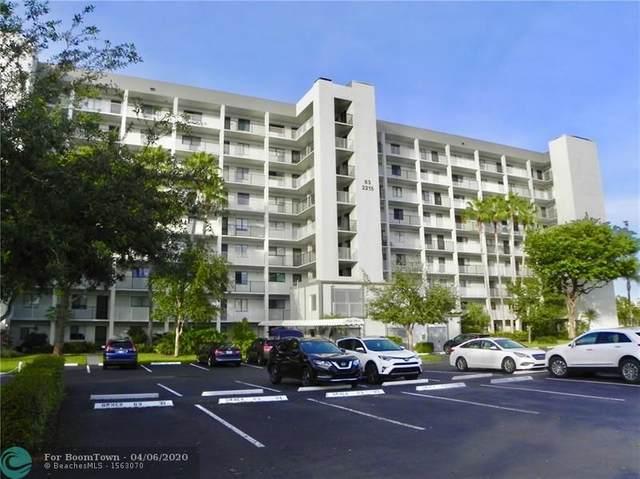 2215 Cypress Island Dr #704, Pompano Beach, FL 33069 (MLS #F10224554) :: The O'Flaherty Team