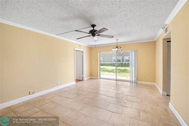 11574 NW 43rd St #11574, Coral Springs, FL 33065 (MLS #F10224578) :: The O'Flaherty Team