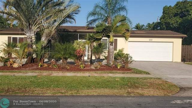 431 SW 53rd Ave, Plantation, FL 33317 (MLS #F10224589) :: Green Realty Properties