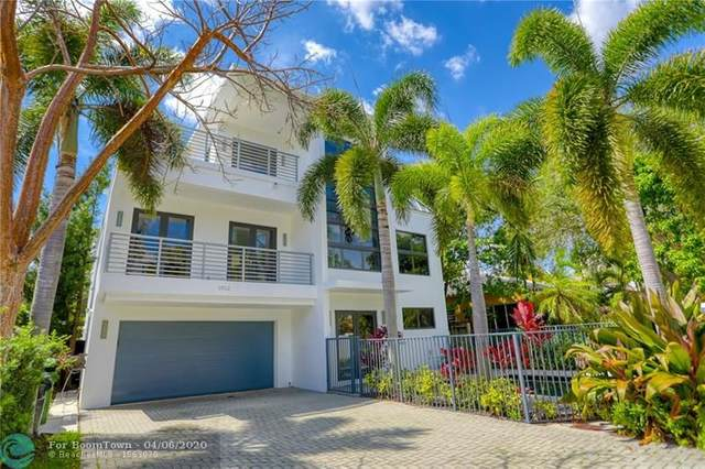 1012 NE 3rd St #1012, Fort Lauderdale, FL 33301 (MLS #F10224693) :: Berkshire Hathaway HomeServices EWM Realty