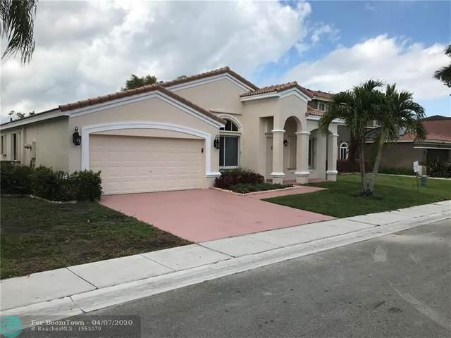 1621 SW 106th Ter, Davie, FL 33324 (MLS #F10224784) :: Green Realty Properties
